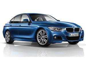 BODY KIT MẪU 1 CẢ BỘ BMW 3 SERIES F30